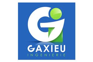 Partenaire sponsors Gaxieu