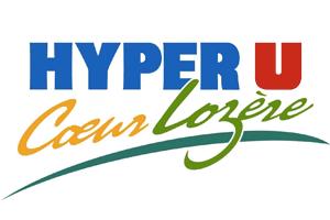 Hyper U Coeur Lozère