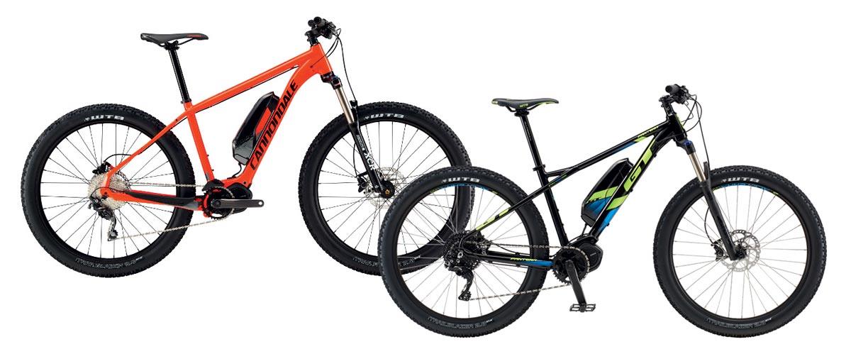 Louer votre vélo électrique en Lozère